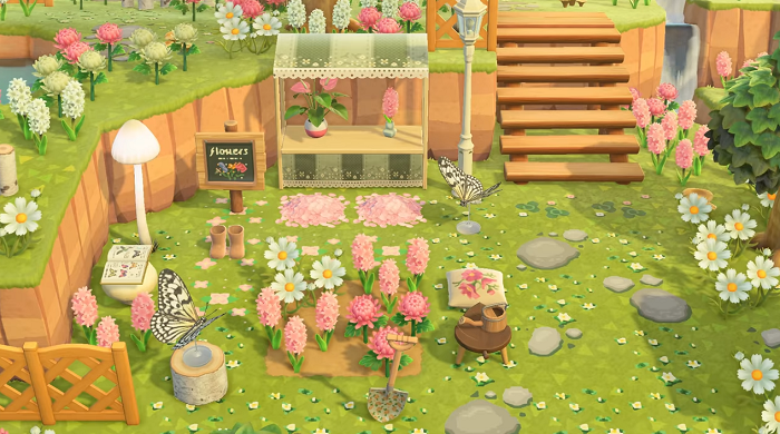 Animal Crossing New Horizons Small Space Ideas - 5 Ways To ...